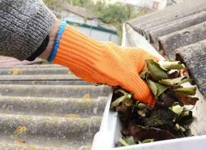 Nettoyage de gouttières 92 (Hauts de Seine)