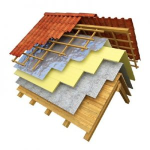 Isolation de toiture et de combles à Rueil Malmaison