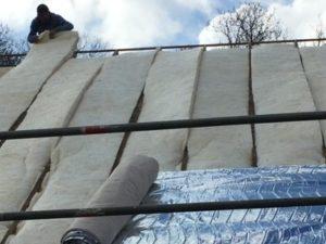 Isolation de toiture et de combles dans le 78 (Yvelines)