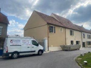 Réparation et entretien de toiture à Versailles
