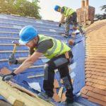 Réparation de toiture à Maisons Laffitte